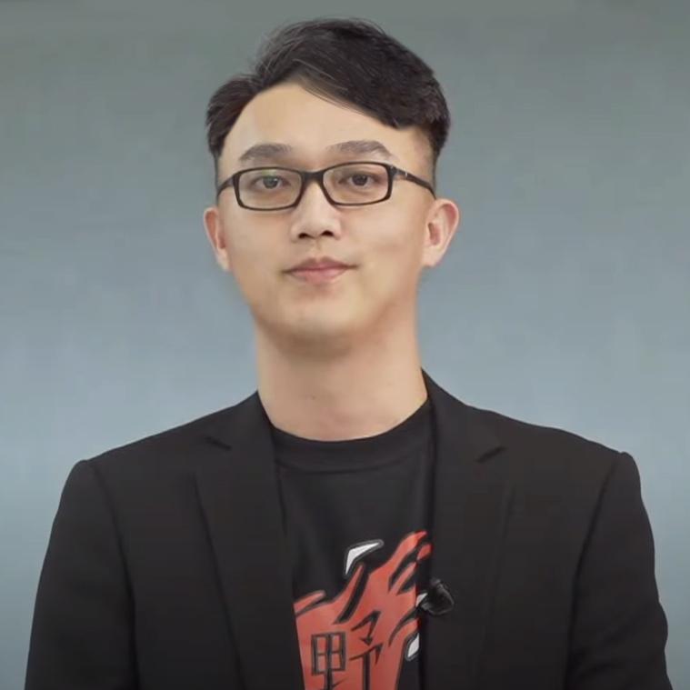 專欄作家 - 練鴻慶