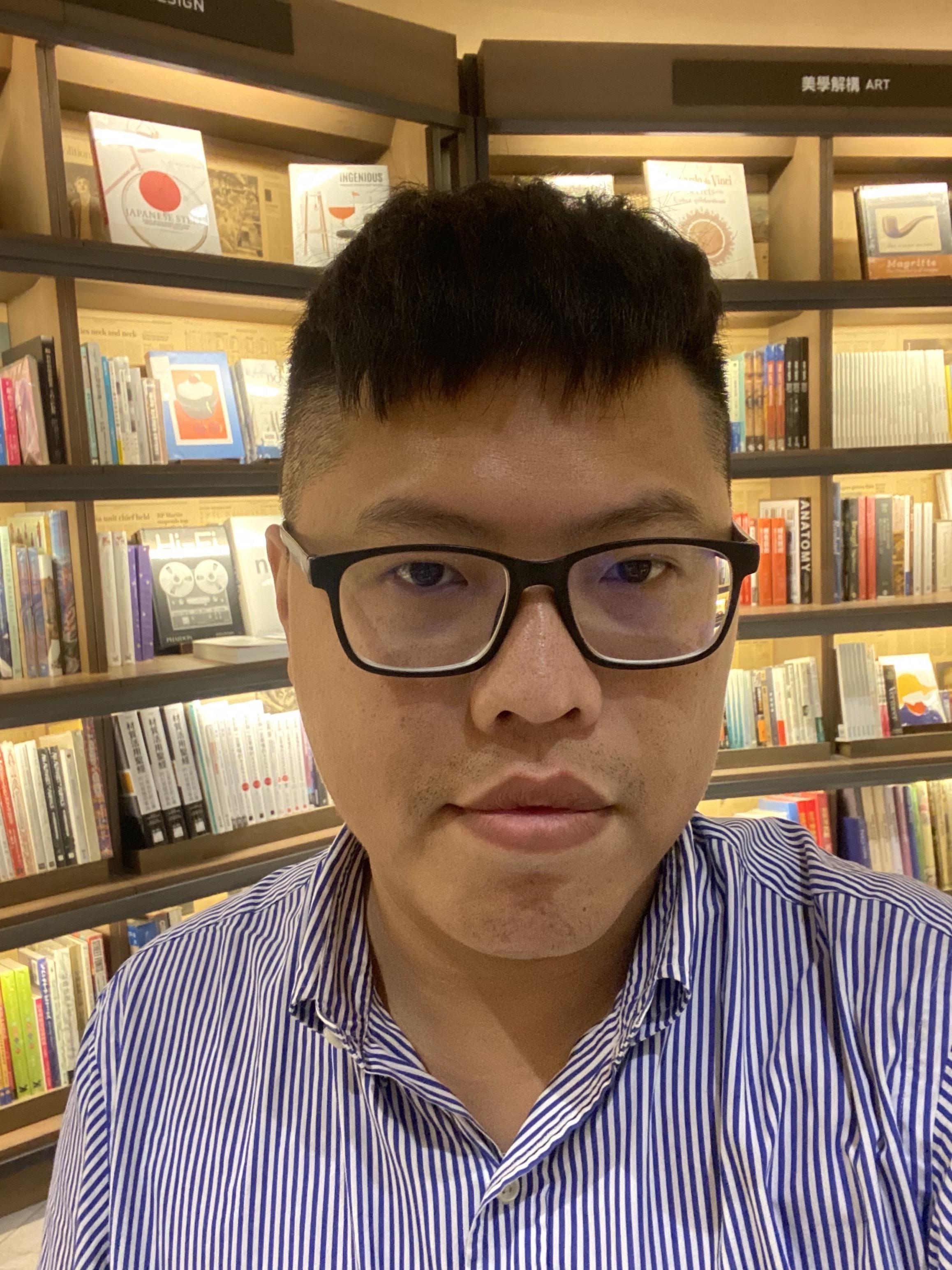 專欄作家 - 廖雋安