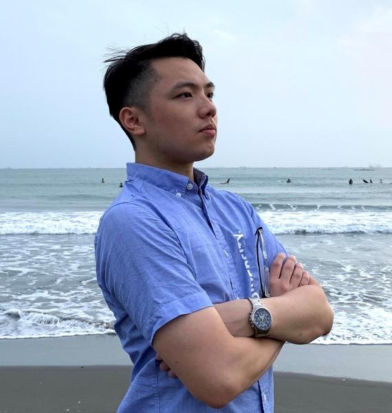 專欄作家 - 張郁柏
