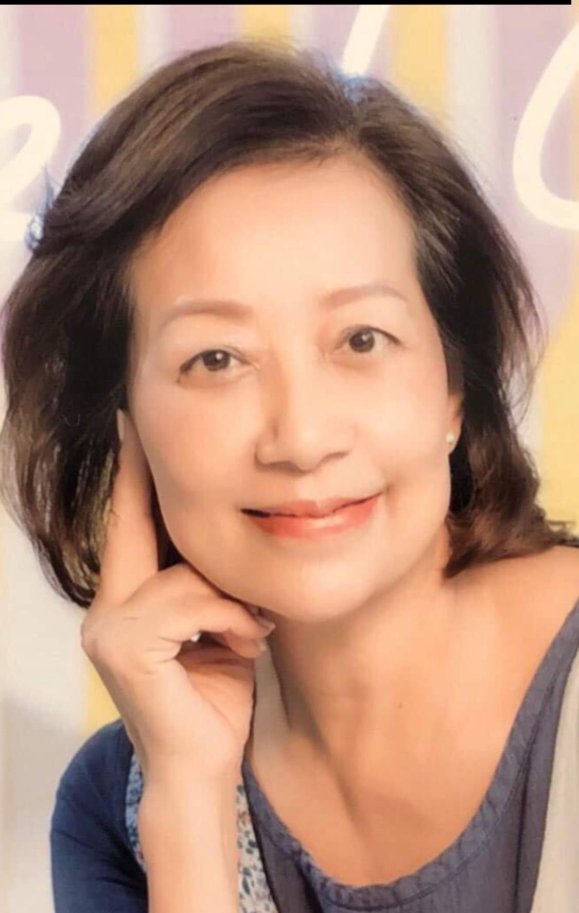 專欄作家 - 詹滿容