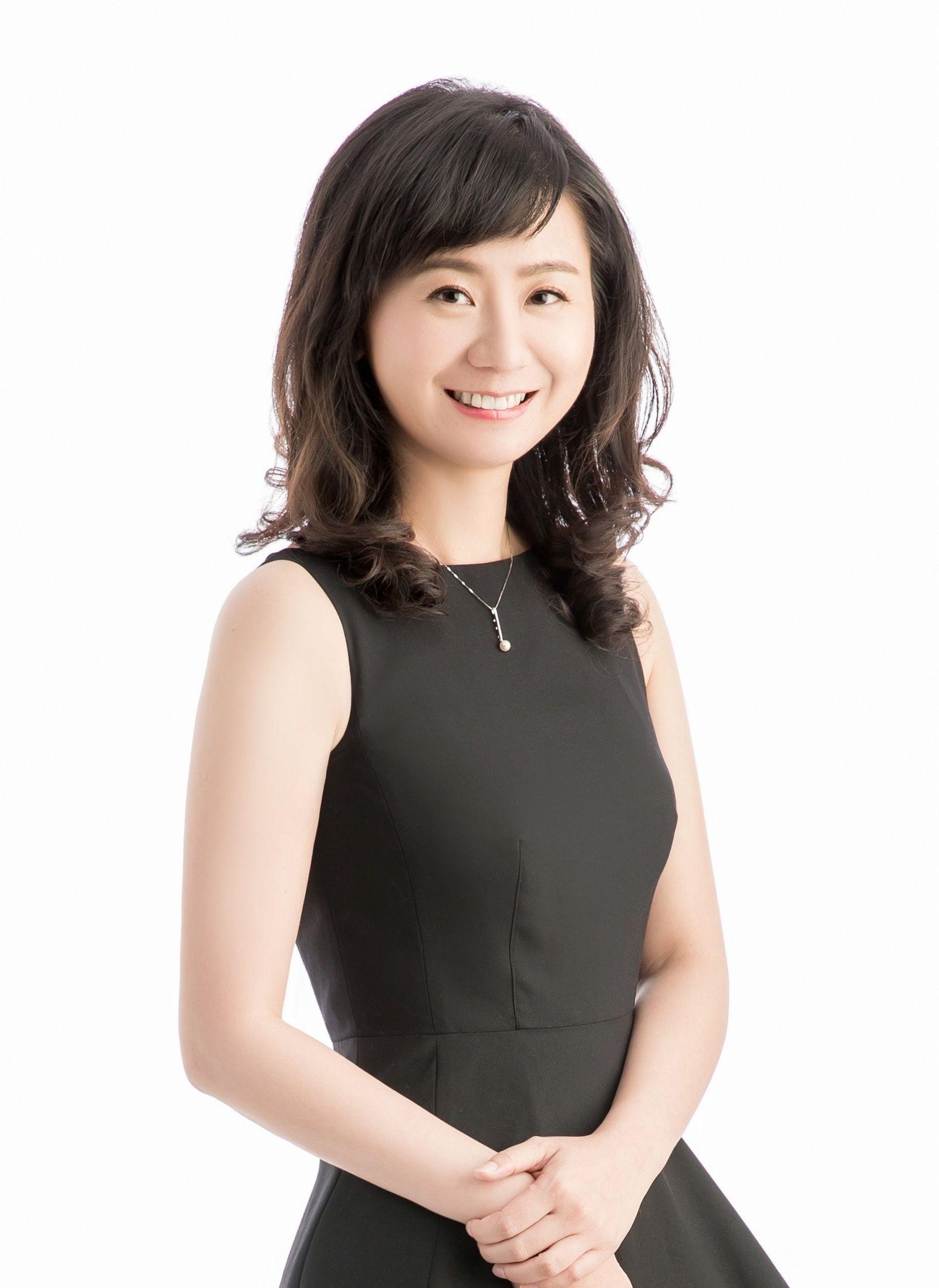專欄作家 - 李怡萱