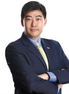專欄作家 - 葉慶元