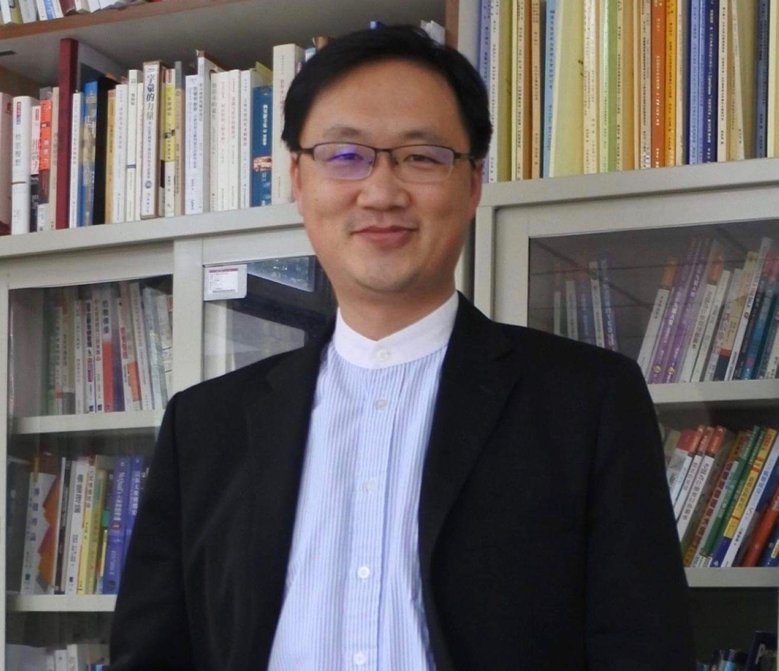 專欄作家 - 胡全威