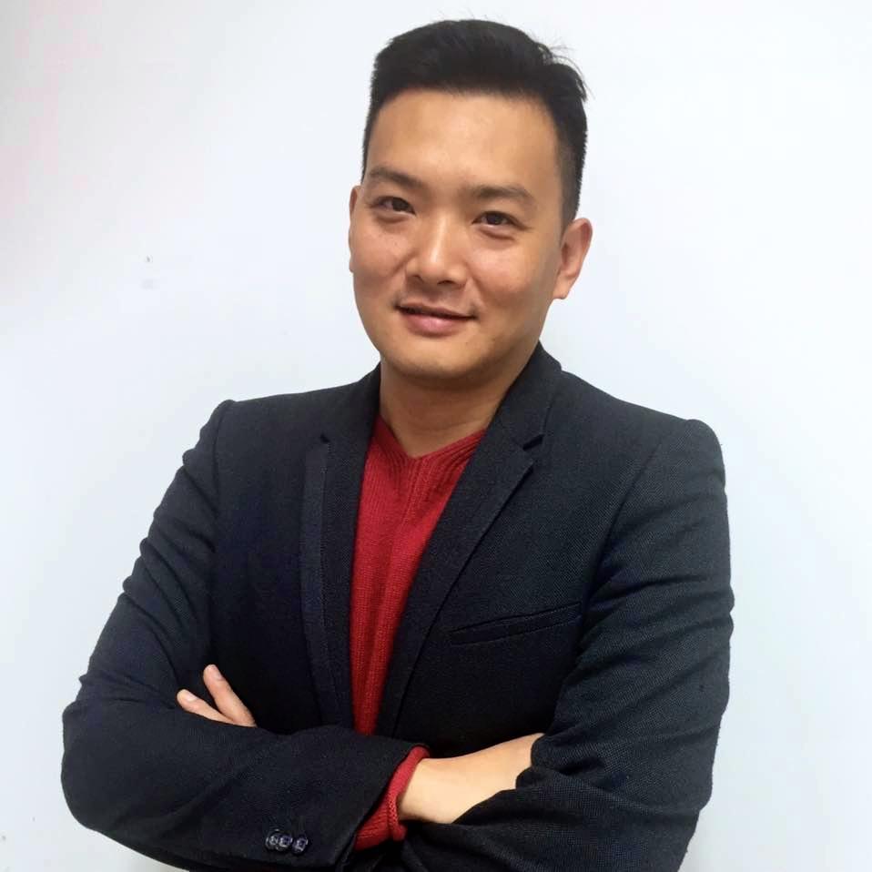 專欄作家 - 俞振華