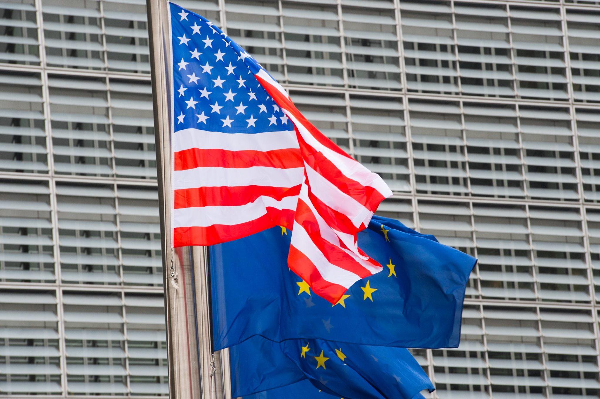 【劉大年觀點】中歐投資協定牽動美歐關係