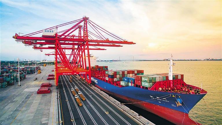 【王冠璽觀點】中國設立(海南)自由貿易港的機遇與立法挑戰