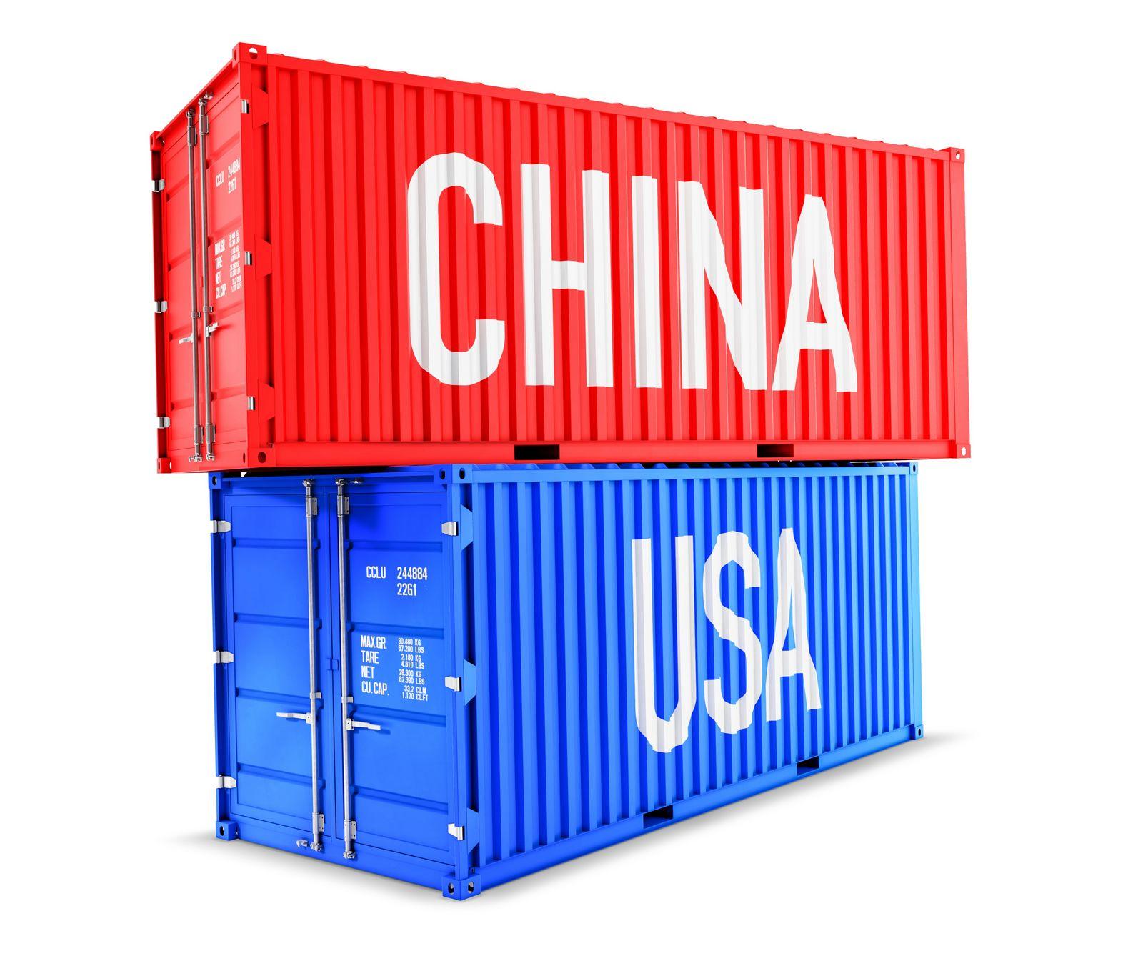 【葉國俊、謝順峰觀點】全球貿易糾紛及我國金融業的挑戰與機遇