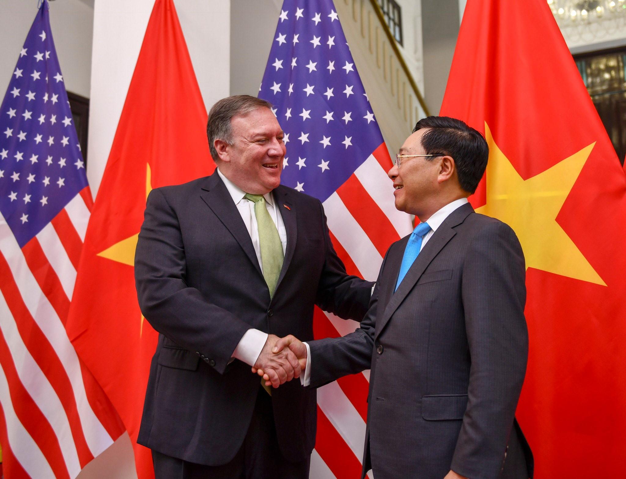 【劉大年觀點】越南:美國下一個貿易戰目標?