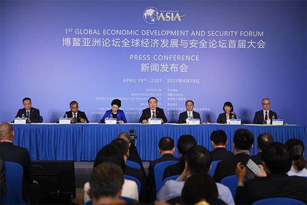 【劉大年觀點】2021年的中國大陸經濟