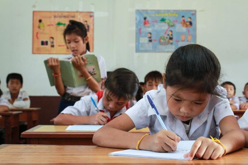 【崔雅娟觀點】教育不只是培養菁英