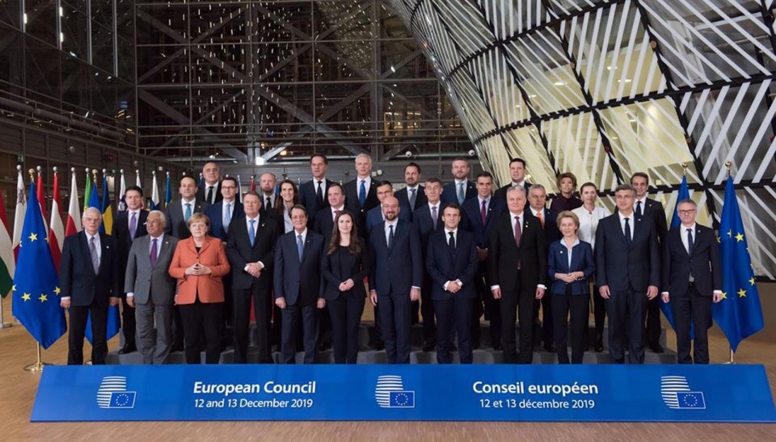 【李 敏觀點】歐盟理事會認同核能發電是減碳工具
