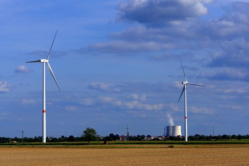 【李 敏觀點】非核是普世價值嗎?—看看瑞典、比利時、瑞士的核電政策、歷史與現況