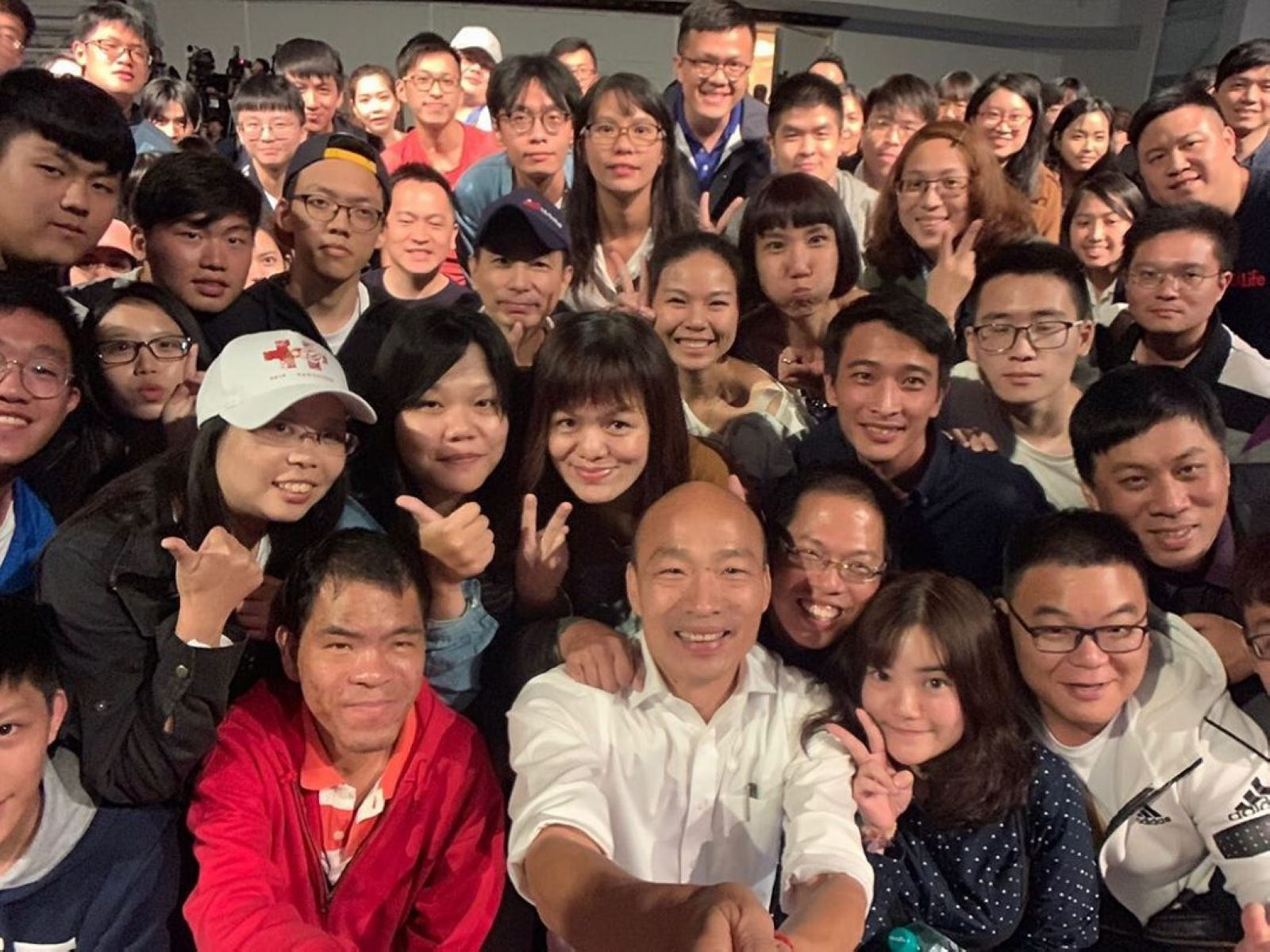 【汪葛雷觀點】吃香喝辣三年多,民進黨好意思罵韓國瑜非庶民?