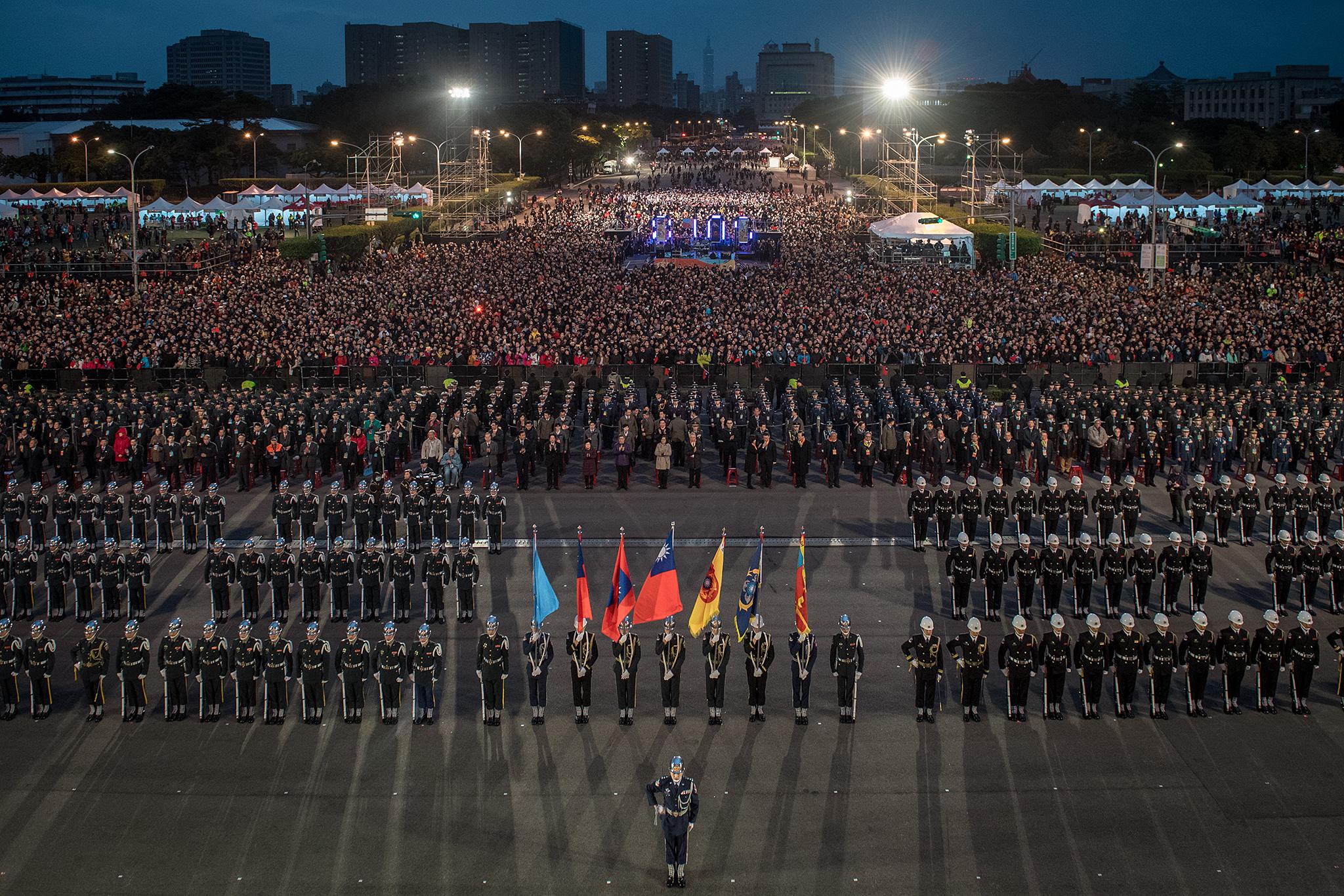 【張登及觀點】中華民國體制仍是與北京競合的最佳方案