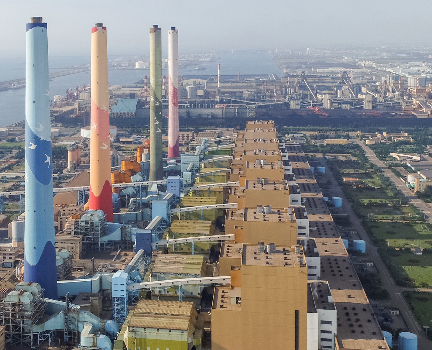 【紀和均觀點】天黑黑或不來電的法律爭議:環保署有權撤銷臺中市環保局處分嗎?