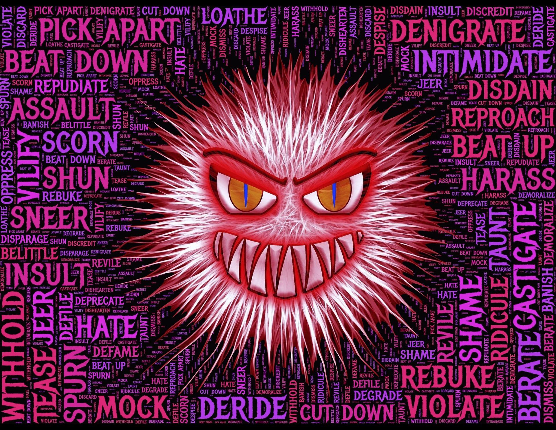 【胡全威觀點】疫情恐慌中,也別讓「惡言惡語」傷害了人心