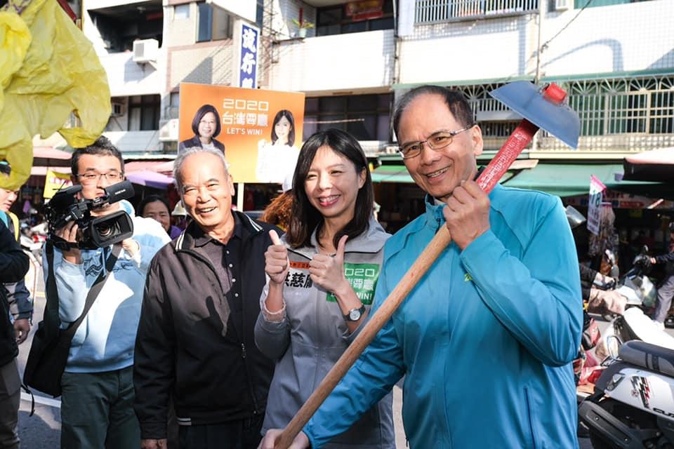 【汪葛雷觀點】游錫堃接連出槌 民進黨內鬥即將開打?