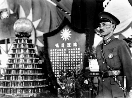 【王冠壐觀點】再論中國國民黨的理想與現實