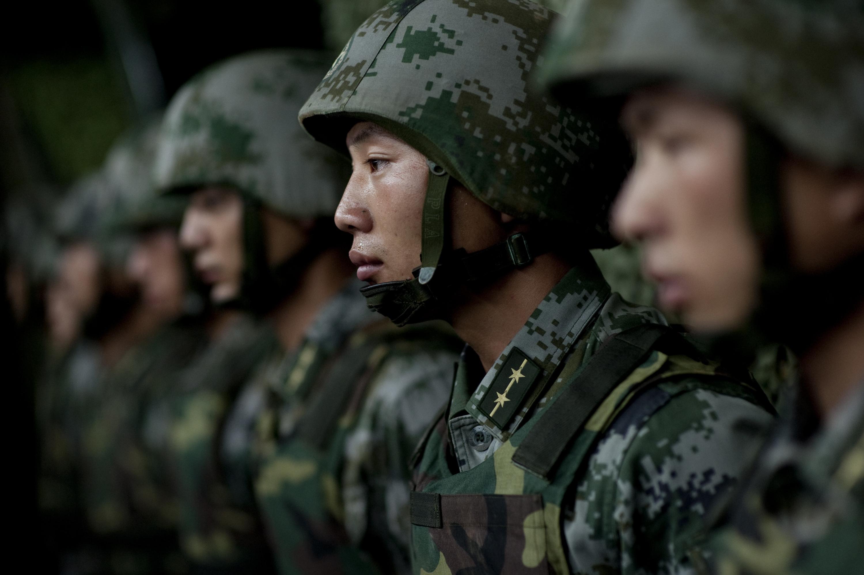 【何思慎觀點】「臺灣問題」,北京小不忍則亂大謀