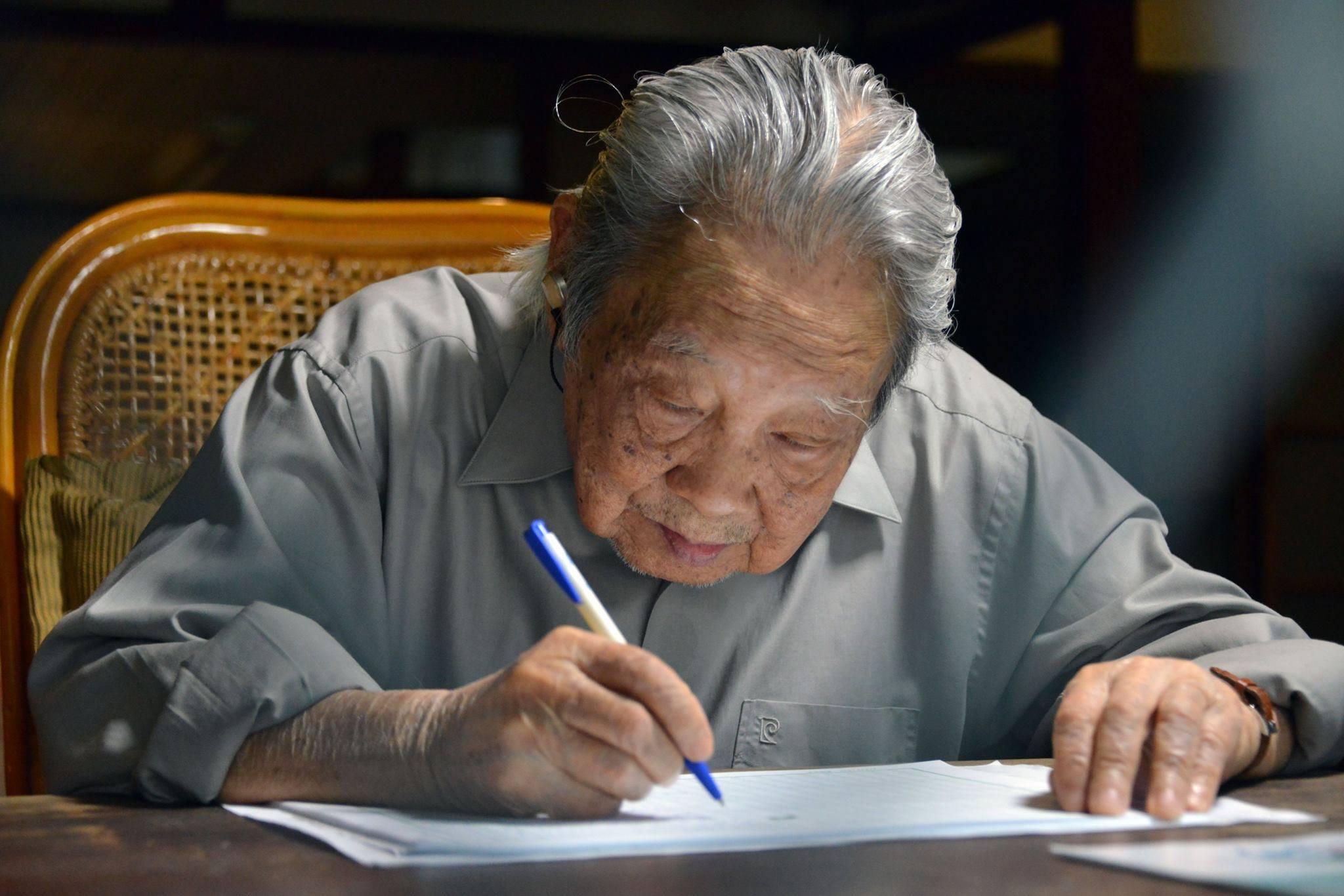 【賴祥蔚觀點】書寫家族史小說有助呈現臺灣歷史