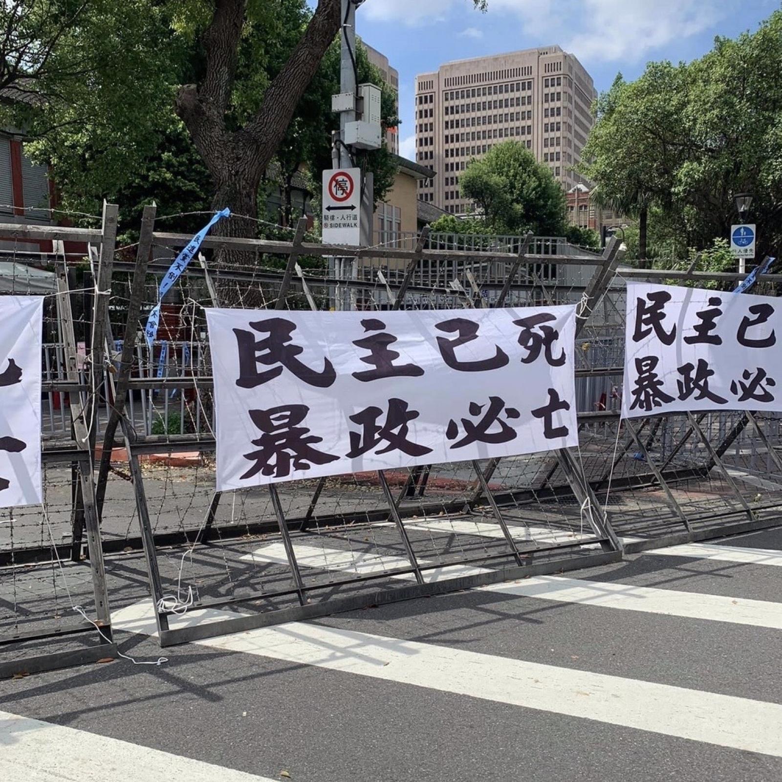 【胡全威觀點】臺灣民主不該變成偏聽的一言堂