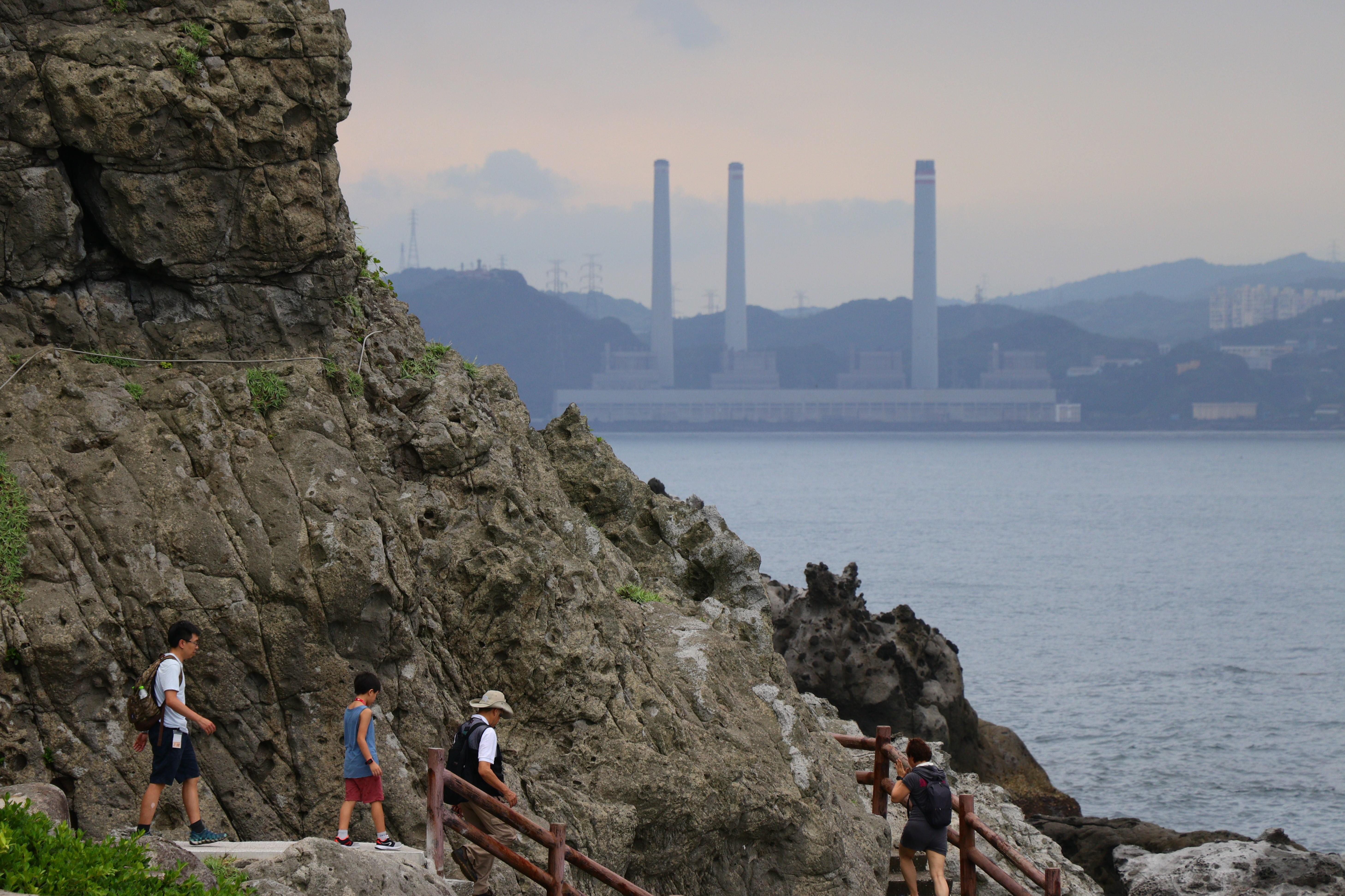 【陳立誠觀點】由能源政策檢驗臺灣民主