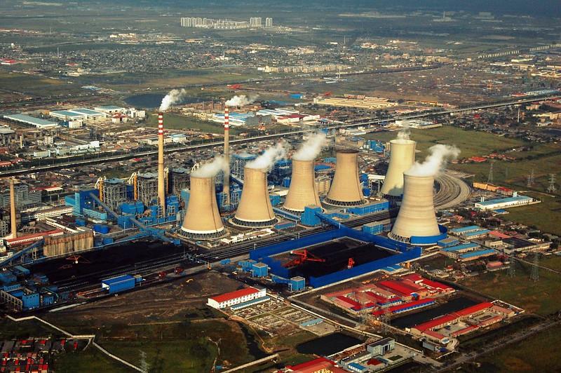 【林祖嘉觀點】從十四五規畫看中國大陸「2060碳中和」目標
