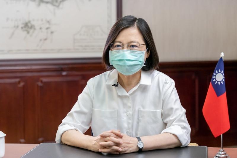 【練鴻慶觀點】昭慧法師,臺灣人只能監督習近平?