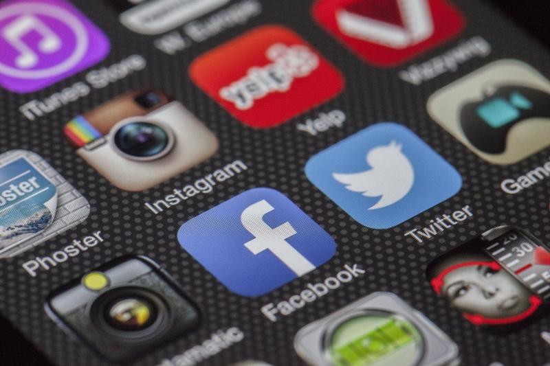 【賴祥蔚觀點】臉書等社群媒體能限縮言論自由?