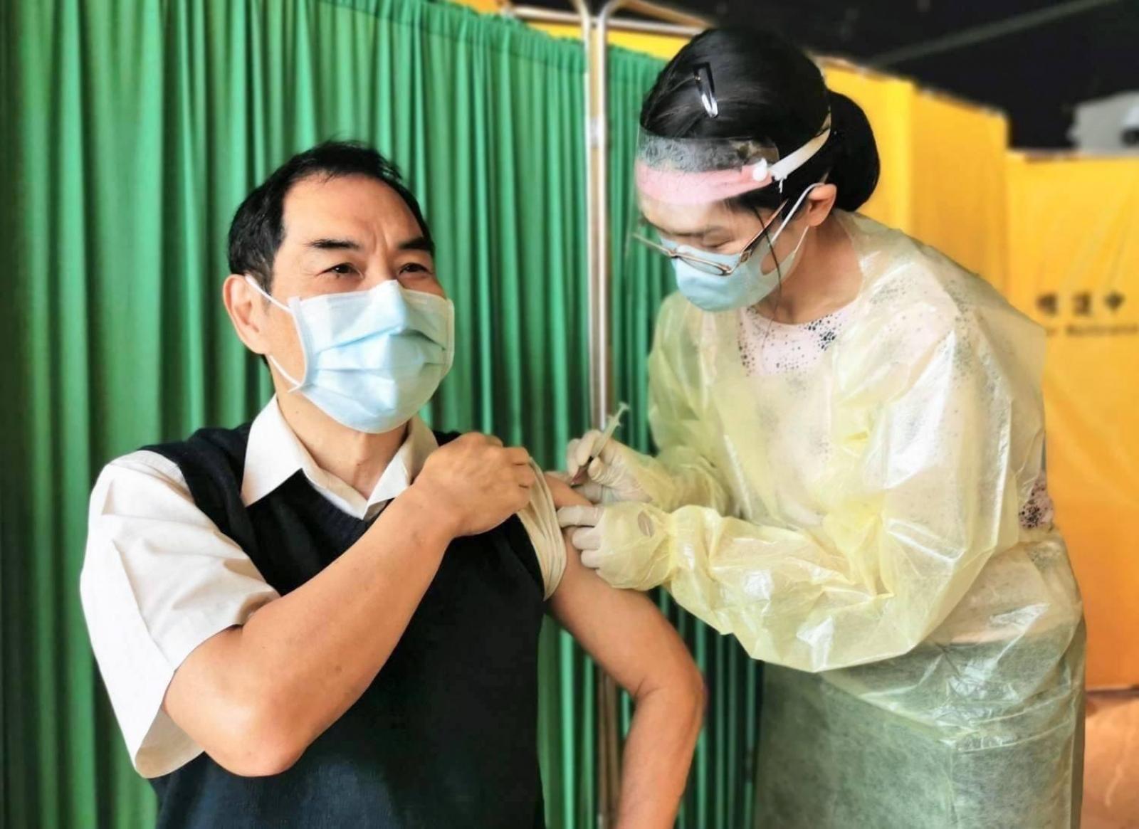 【練鴻慶觀點】價值400條人命的國產疫苗