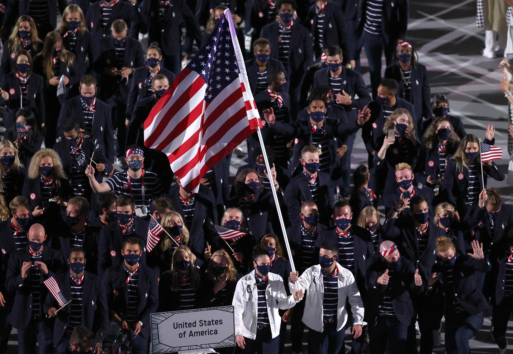 【本田善彥觀點】美國霸權下的奧運遊戲規則