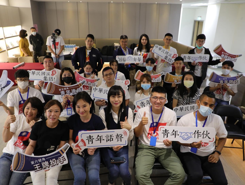 【王冠璽觀點】國民黨的「典範」迷惑與臺灣的未來