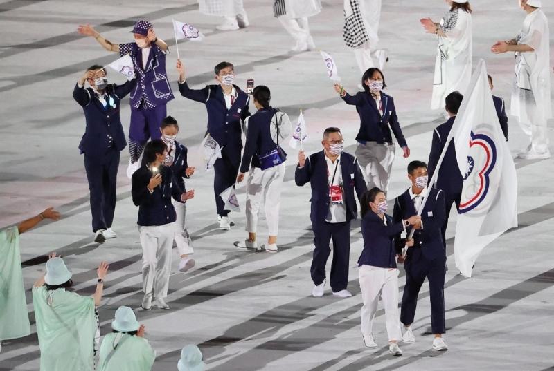 【邱瑀庭觀點】從「東京奧運」看見「時間」的重要性