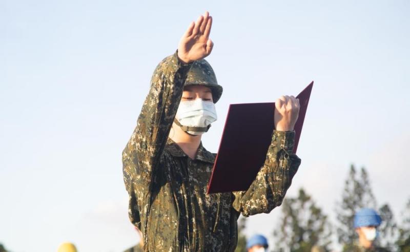 【林彥良觀點】軍校入伍訓延期的省思