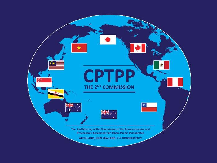 【劉大年觀點】CPTPP臺灣談判的挑戰