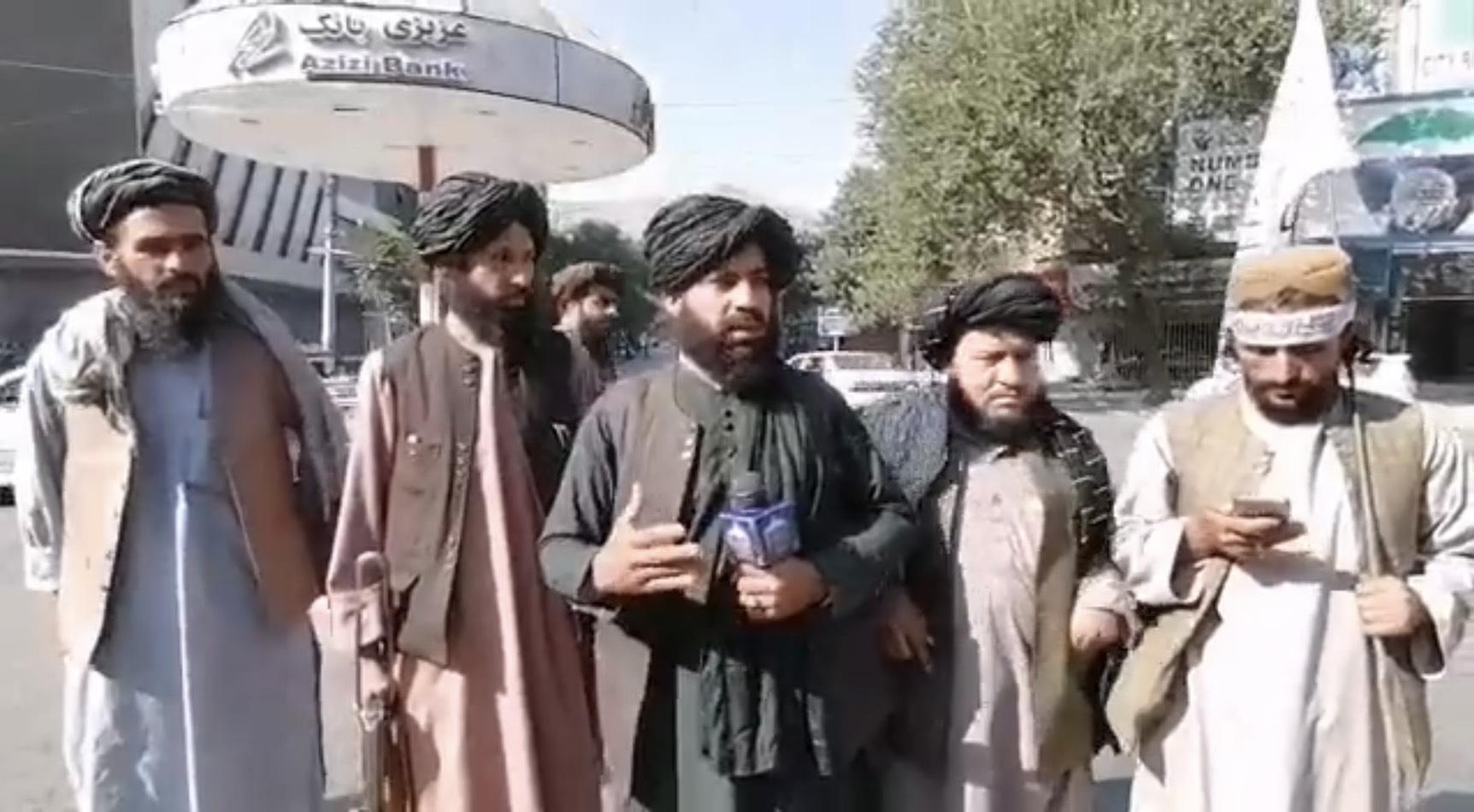 【溫承澤觀點】美國在阿富汗的西貢時刻