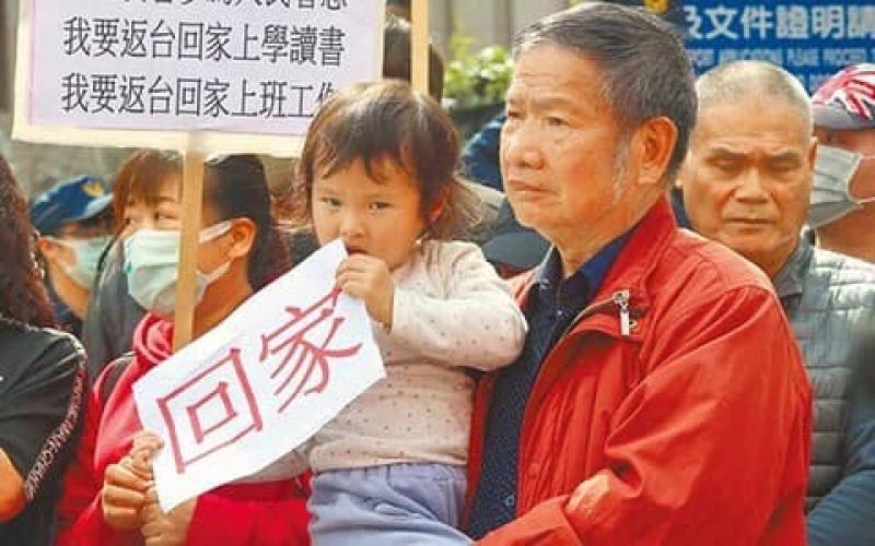 【陳述恩觀點】小明之亂還沒完,政治霸凌法治的最壞典範!