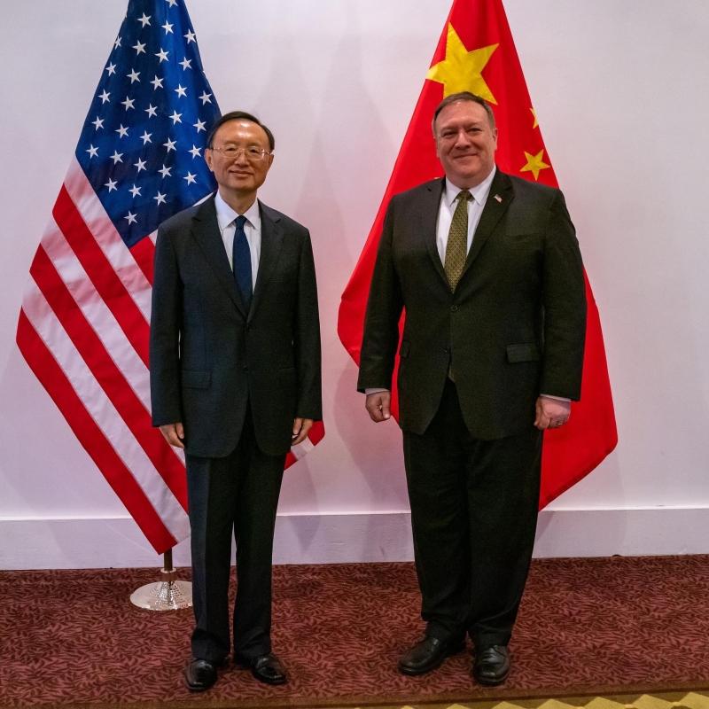 【張登及觀點】聯合國安理會五強峰會:國際秩序下墜的減速器?