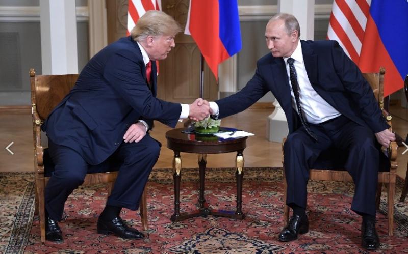 【張登及觀點】俄國逐漸對川普失去興趣意味著甚麼?