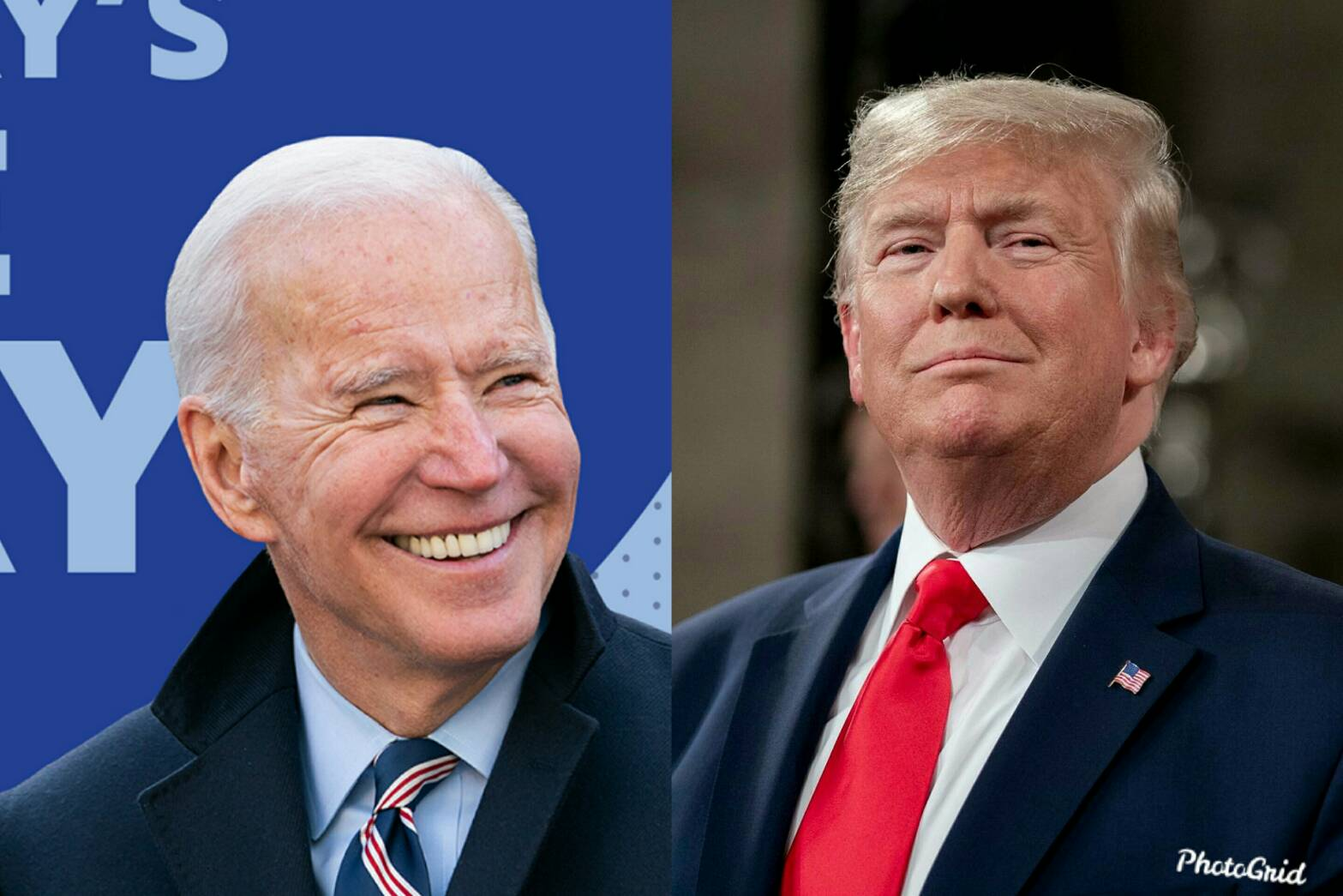 【劉大年觀點】新冠疫情下美國總統大選