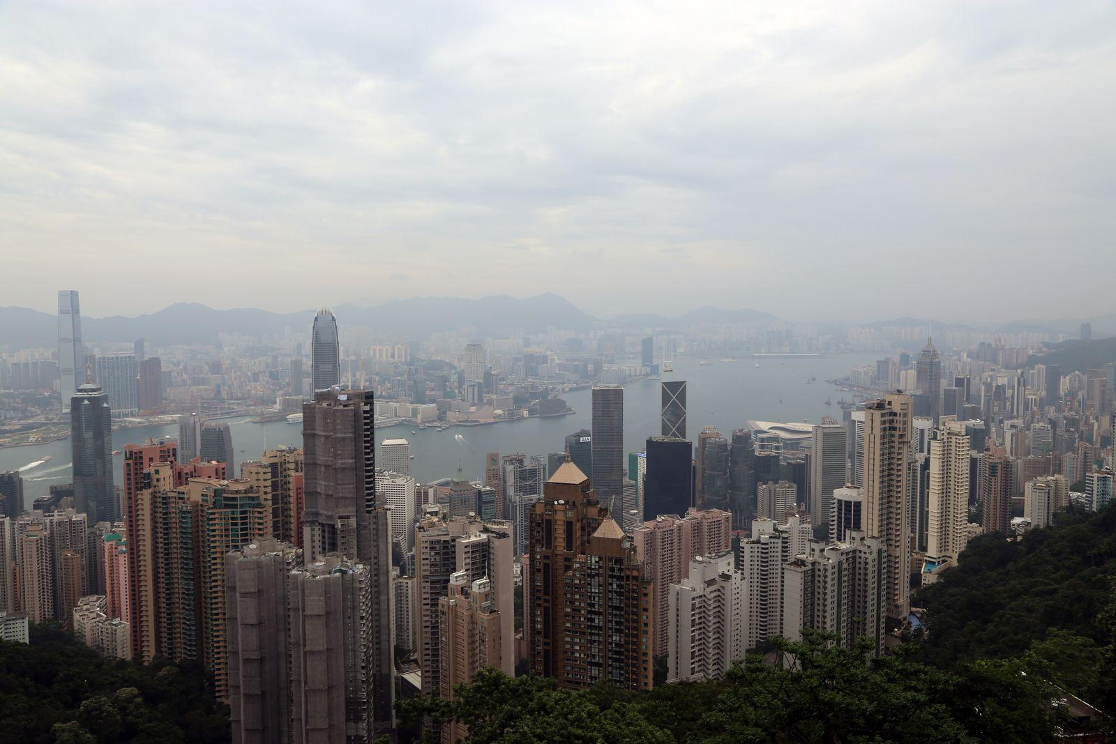【王冠璽觀點】從港英香港轉變為中國香港