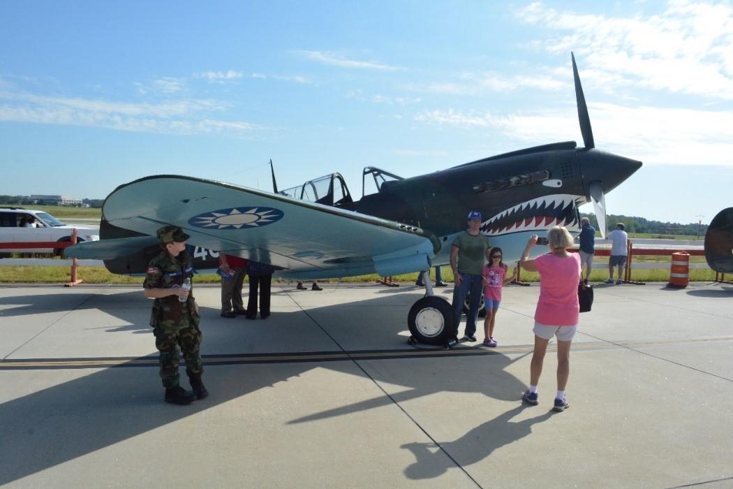 【許劍虹觀點】連結太平洋與海峽兩岸的「飛虎隊」